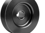 WEIAND Supercharger Pro-Street Driven Pulley  # 6794