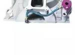 neue Zusatzkühlung fürs Kühlwasser SPEEDWAY # 91015920 für SB Chevy V8