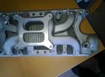 Ford SB V8 Ansaugbrücke Air Gap Intake ProComp / 260, 289, 302,