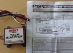 MSD Tach Adapter 8920