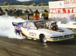 1. BMW850 burnout