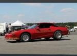Dragster Pontiac GTA,Tausch,Inzn.