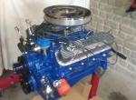 Ford 351W -NEU/ mind. 330 PS-
