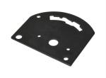 B&M Shifter Gate Plate # 80710 für B&M Pro Stick, Pro Bandit, Street Bandit and Composite X shifters