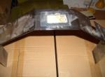 Flexplate Shield TCI for TH350+TH400