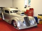 36 Chevy Projekt