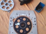 Adapter Toyota 2jz /Th350 400