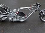 Suzuki Funnybike Rolling Chassis - Neuer Preis!