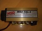 MSD 7AL-2 and 2Step Module