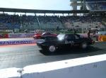 Black Pearl Camaro