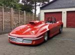 63 Corvette Roadster