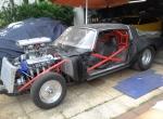 Pontiac Firebird 74