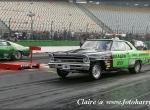Chevrolet Nova Dragster