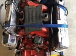 318 er Mopar Motor