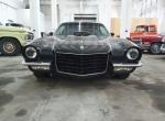Chevy Camaro Bj 73 mit Hurst Schaltung