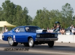 Plymouth Duster Roller