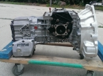 ZF DS-25/2 Transaxle