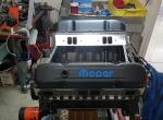 500 CUI MOPAR Big Block auf Basis eines 440er RB