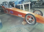 JUNIOR DRAGSTER  J/MA