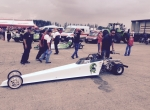 Junior Dragster Little Hulk for Sale ++reduziert++